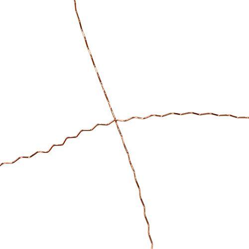 Bouillon Effect Wire 100g kupari