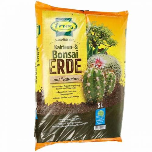 FRUX kaktus- ja bonsaimulta 5L