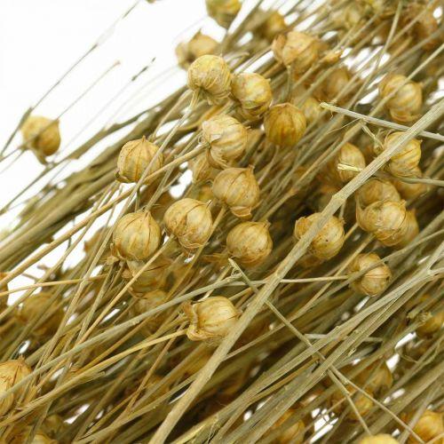Pellava luonnon ruohot kuivakukkatyöhön 100g