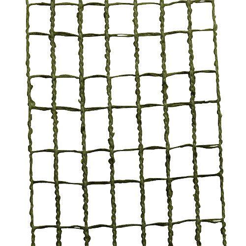 Ristikkoteippi 4,5cm x 10m sammalenvihreä