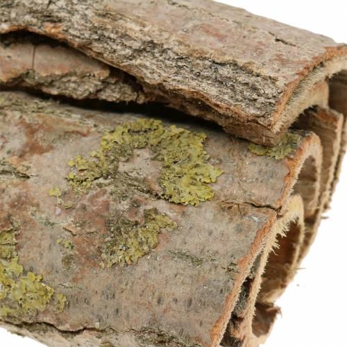 Puunkuori luonnon askarteluun 13cm 1kg