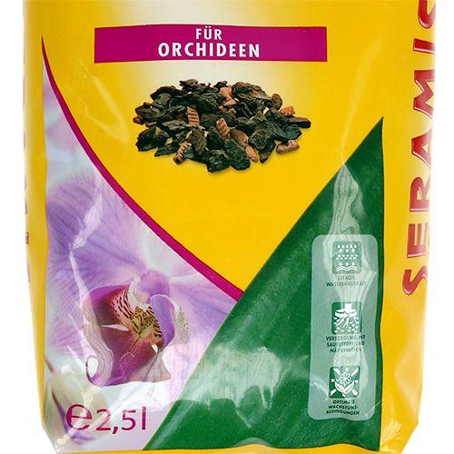 Seramis® Erikoissubstraatti orkideoille (2,5 ltr.)
