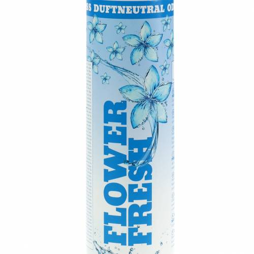 Spray Flower Fresh - pidempään säilyviä kukkia varten