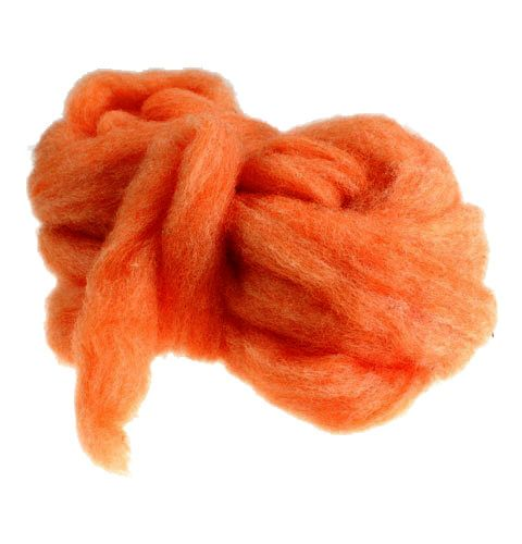Villaniitti 10m oranssi