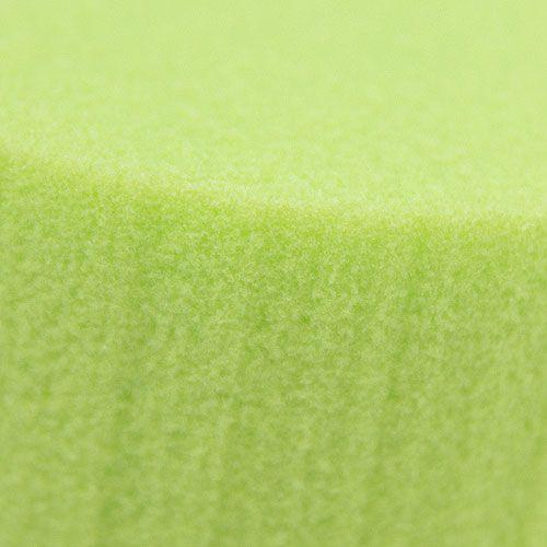 Tulpan mitat sylinteri Ø8cm vihreä 6kpl